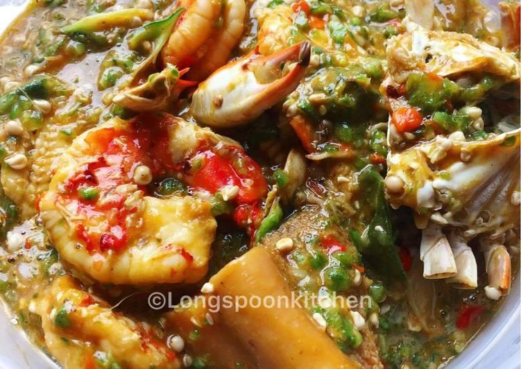 okro soup recipe main photo 20