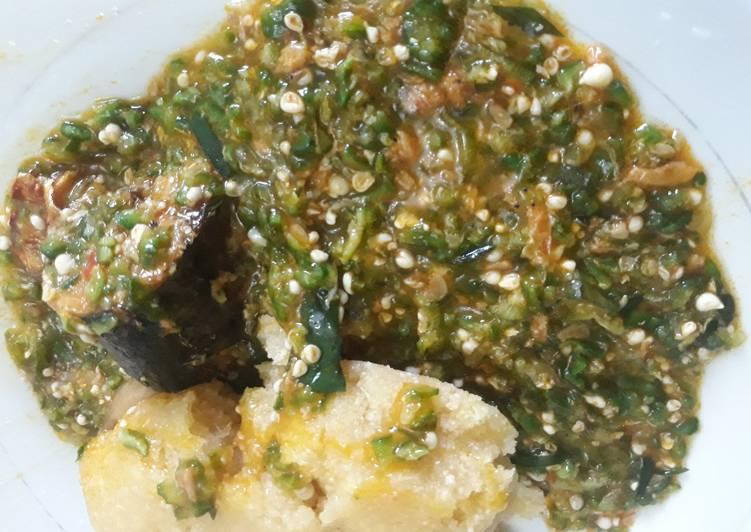 okro soup recipe main photo 27