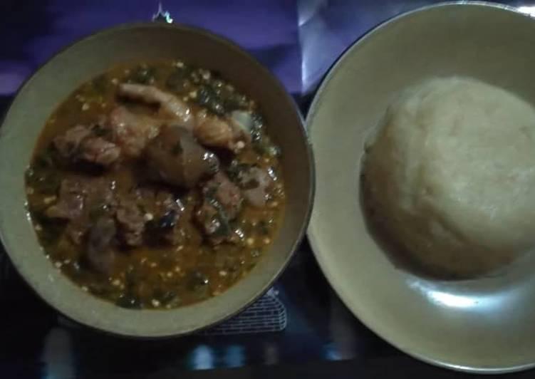 okro soup recipe main photo 31