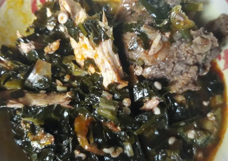 okro soup recipe main photo 43