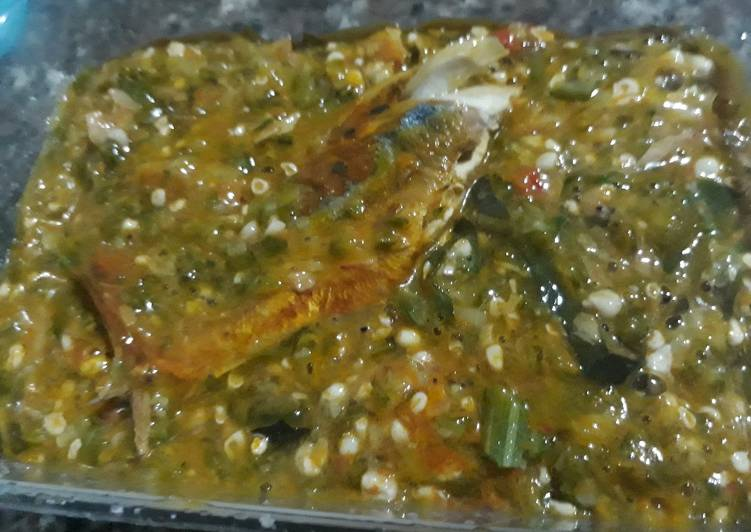 okro soup recipe main photo 44