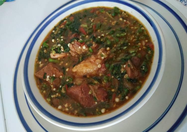okro soup recipe main photo 46