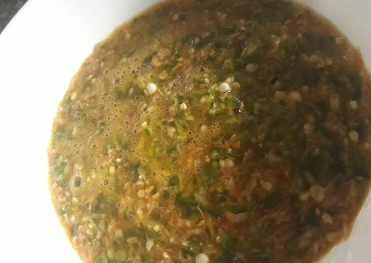 okro soup recipe main photo 49