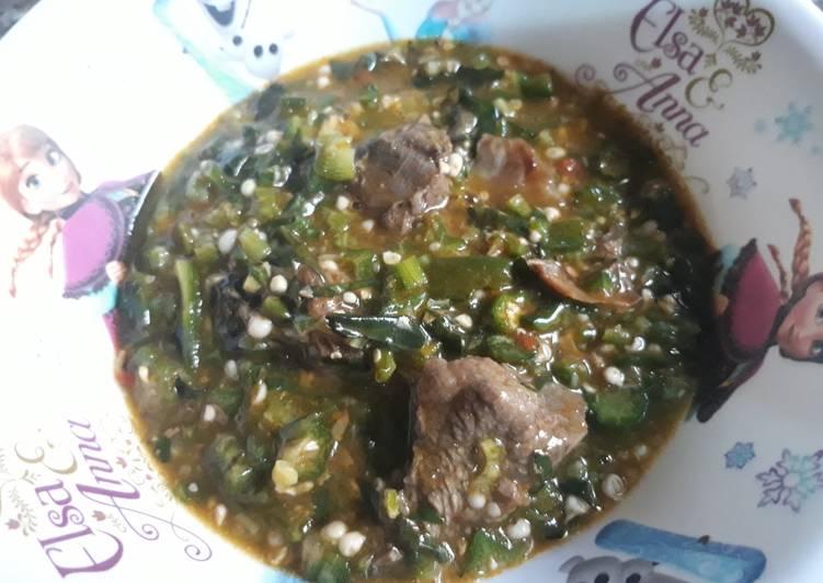 okro soup recipe main photo 51