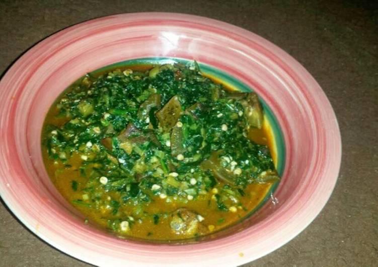 okro soup recipe main photo 52