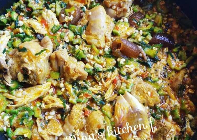okro soup recipe main photo 54