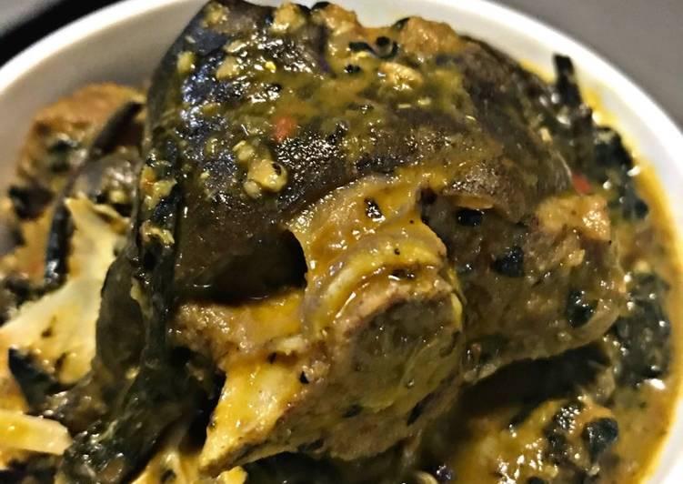 onugbu soup recipe main photo