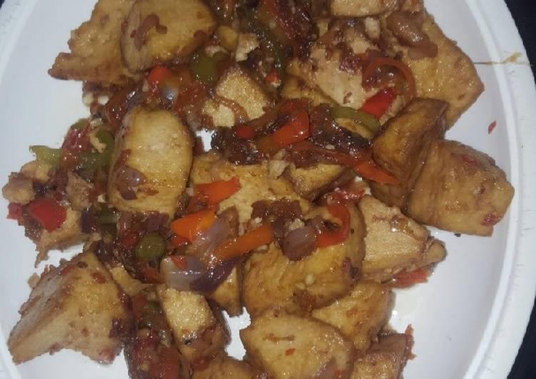 peppered awara recipe main photo 1