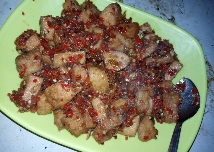 peppered tofuawara recipe main photo 5