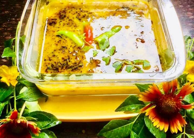 punjabi traditional chanadal recipe main photo