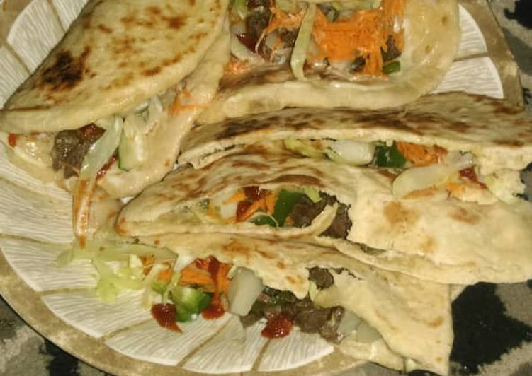 shawarma 3 recipe main photo