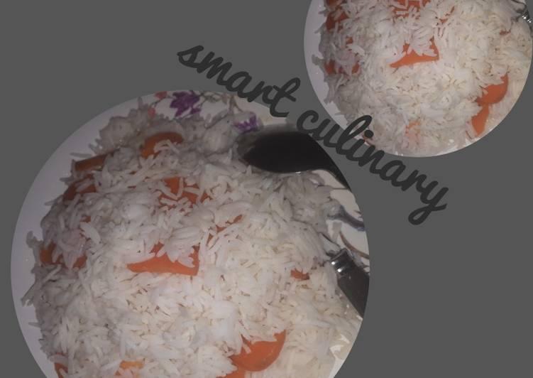 shinkafar kwakwacoconut rice recipe main photo