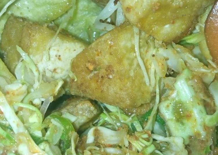 soya beans cakeawara recipe main photo 1