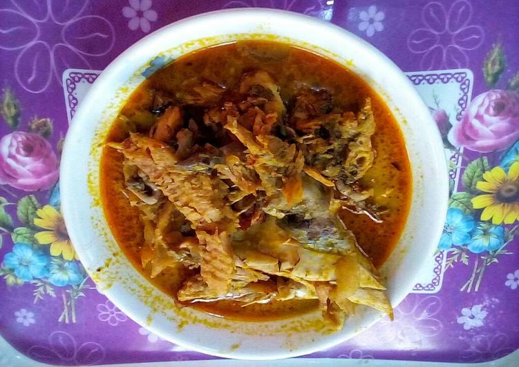 stockfish banga soup recipe main photo 1