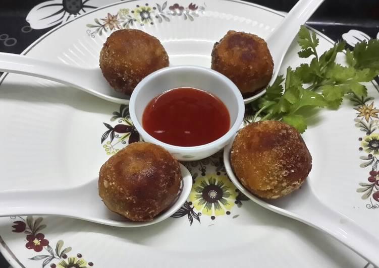 traditional cabbage balls recipe main photo