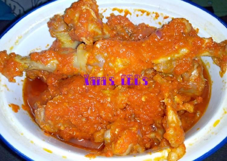 traditional kenyan chicken stew recipe main photo 1