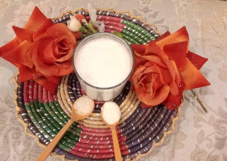 traditional lassi recipe main photo