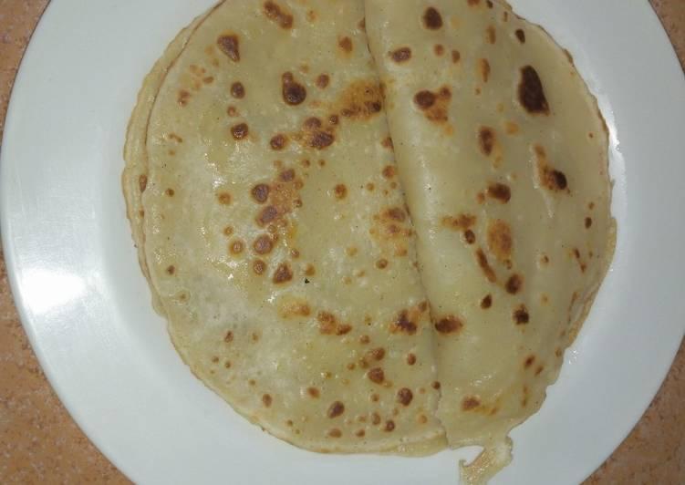 traditional pancake newauthorchallenge recipe main photo