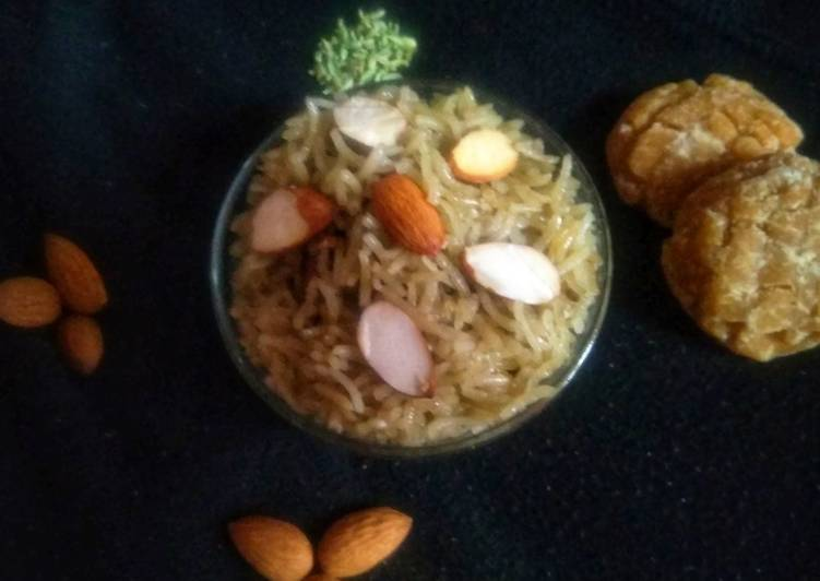 traditional sweet rice recipe main photo 1