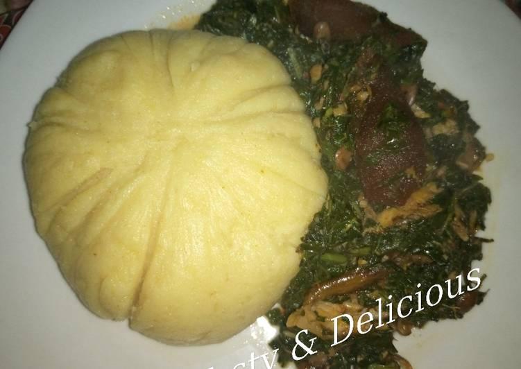 tumeric semo and vegetable soup recipe main photo