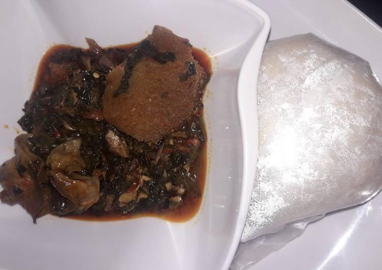 vegetable soup eforiro recipe main photo 1