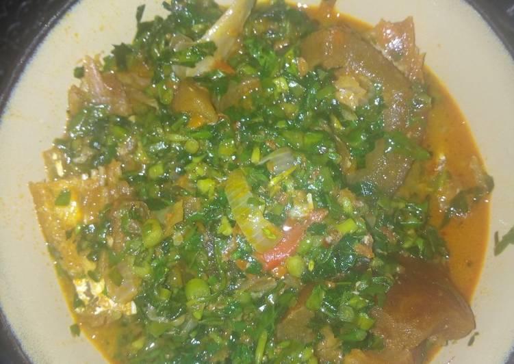 vegetable soup recipe main photo 12
