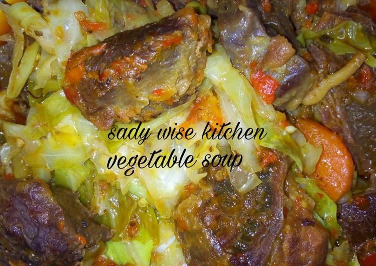 vegetable soup recipe main photo 17