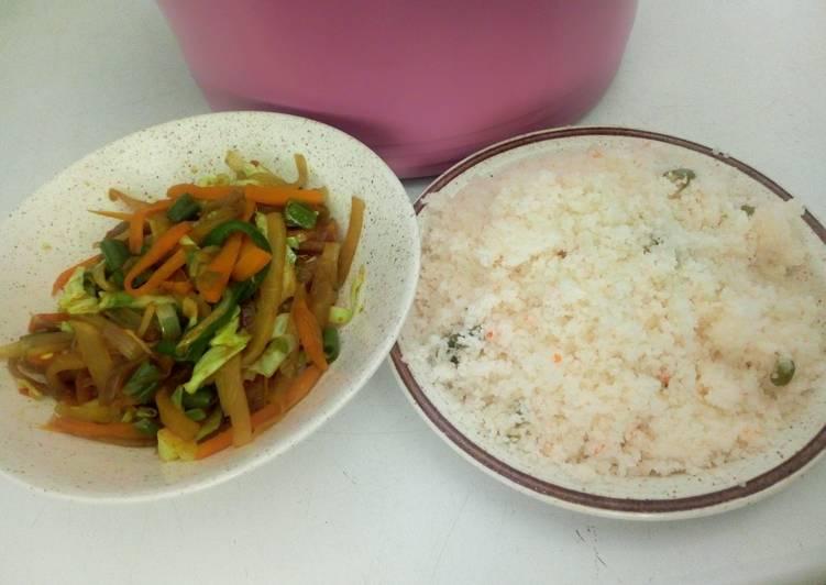 vegetable soup recipe main photo 3