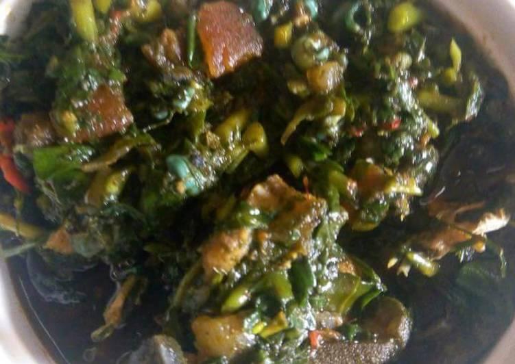 vegetable soup recipe main photo 45