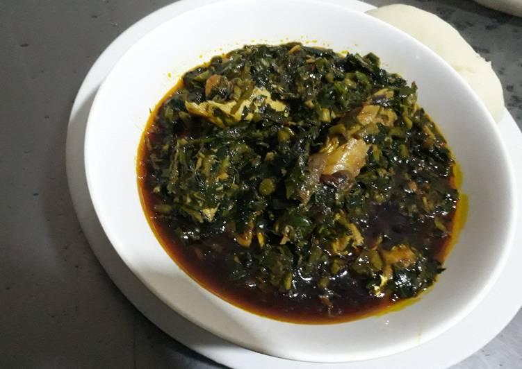 vegetable soup recipe main photo 73