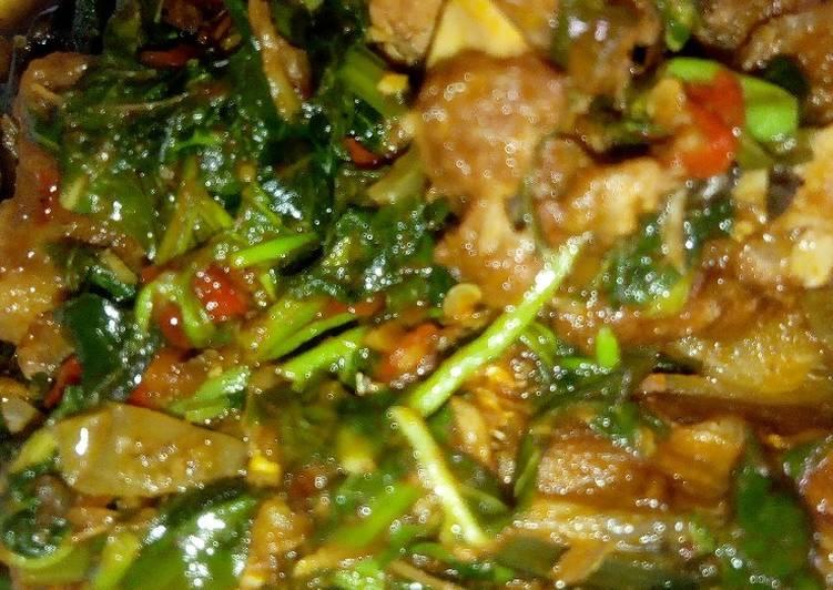 vegetables soup recipe main photo