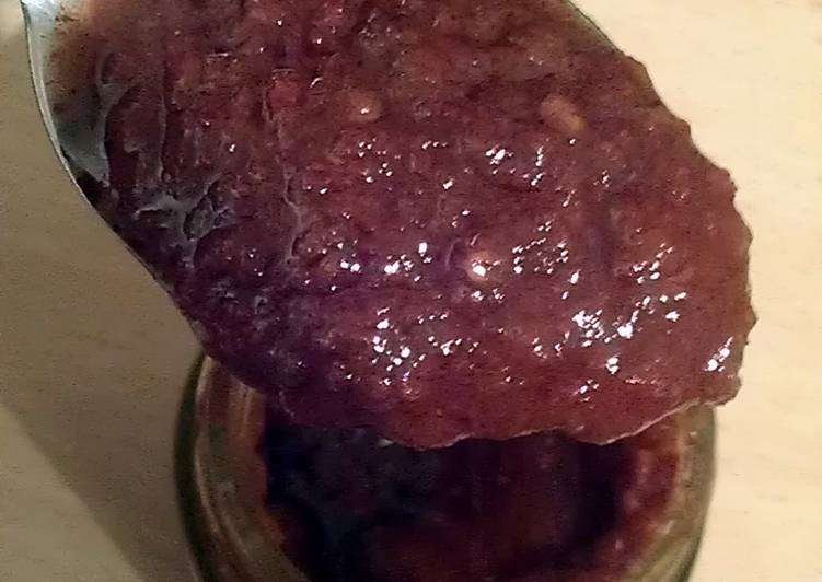 vickys harissa paste for moroccanafrican cooking gf df ef sf nf recipe main photo