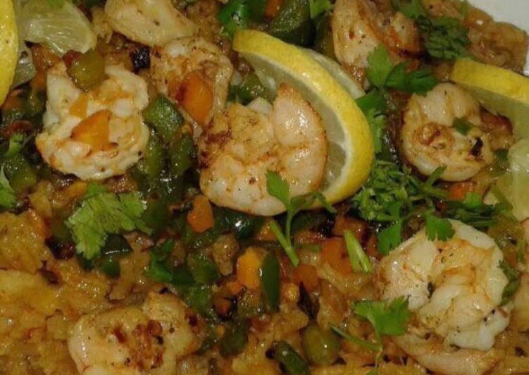 whosaynas traditional paella recipe main photo 1