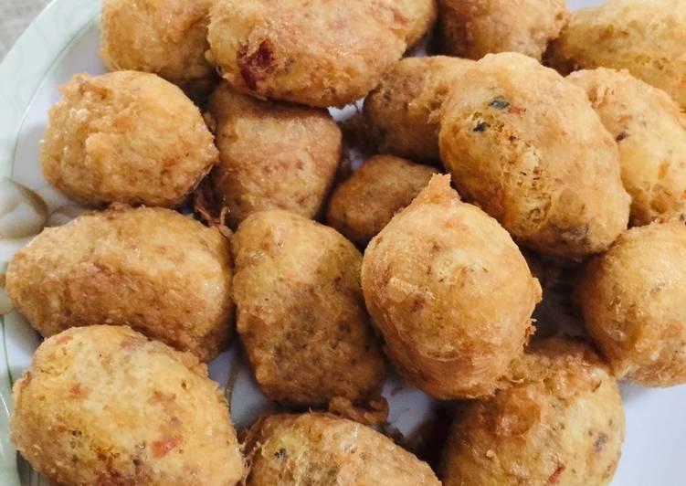 yam ball recipe main photo 6