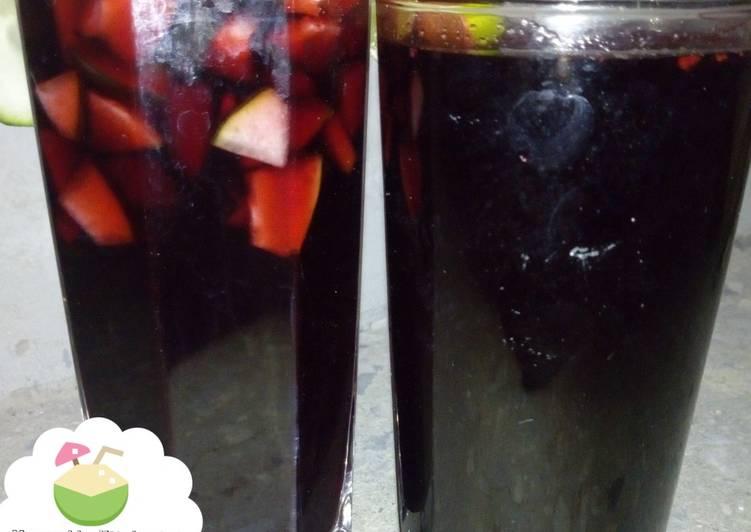 zobo drink recipe main photo 12