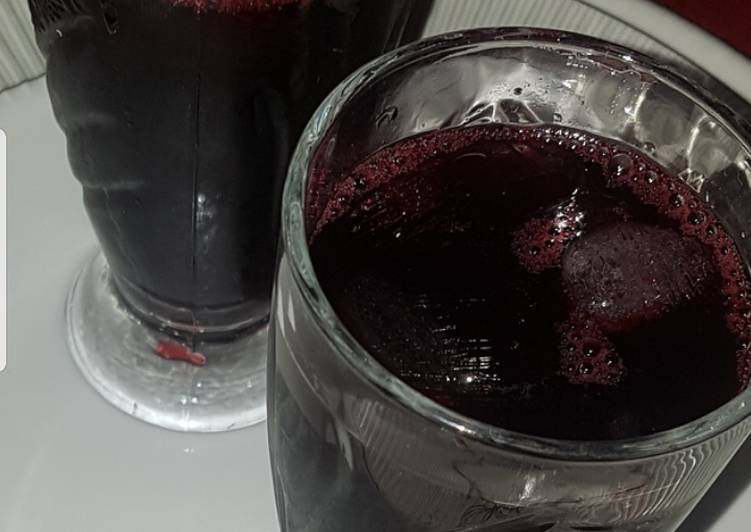 zobo drink recipe main photo 14