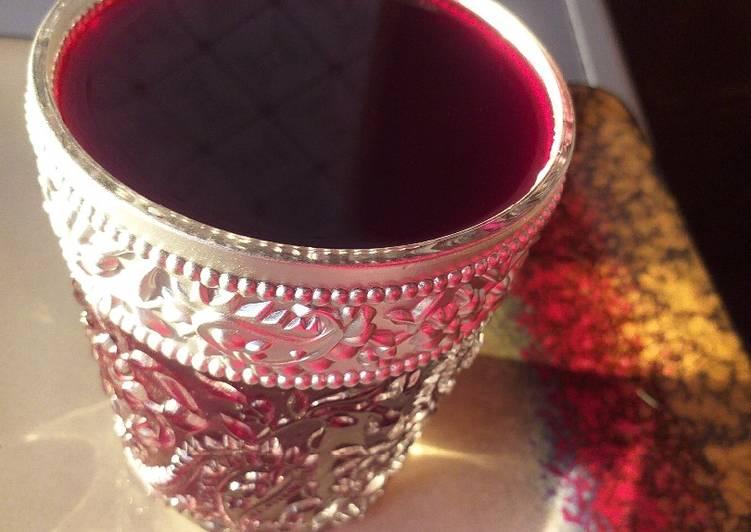 zobo drink recipe main photo 15