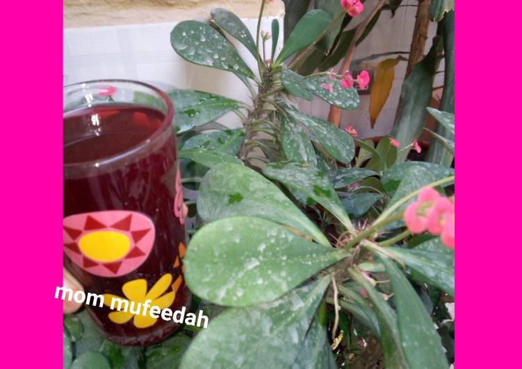 zobo drink recipe main photo 3