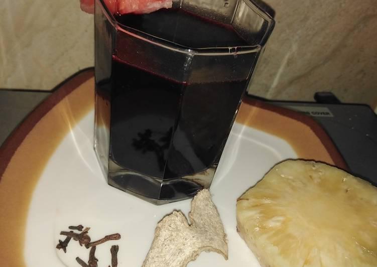 zobo drink recipe main photo 4