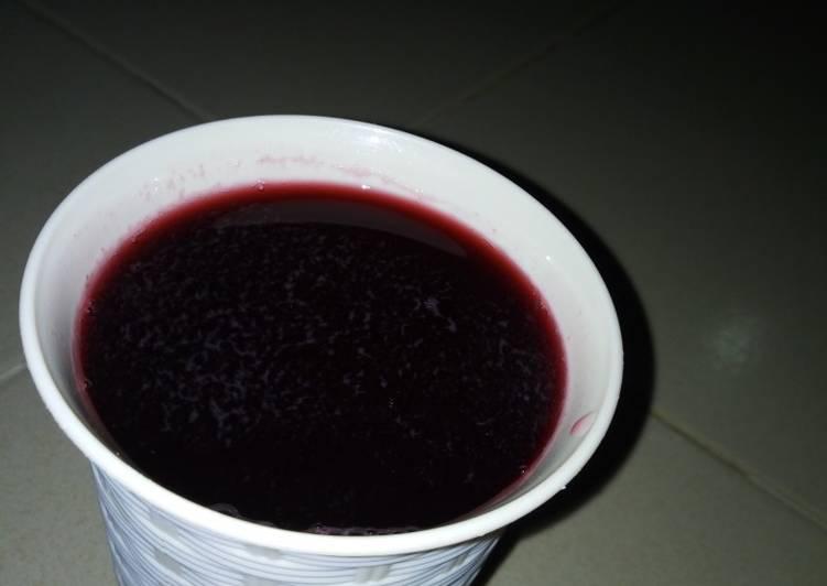 zobo drink recipe main photo 53