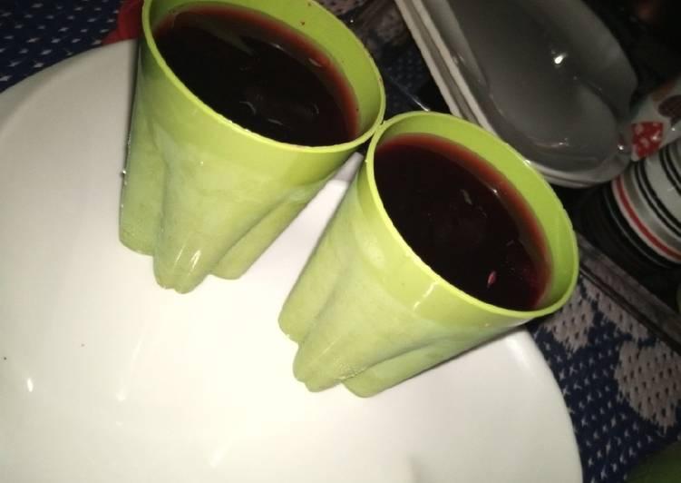 zobo juice recipe main photo 2